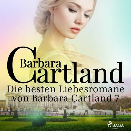 Die besten Liebesromane von Barbara Cartland 7 af Barbara Cartland