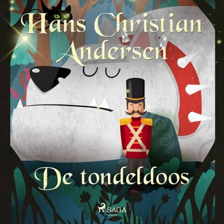 De tondeldoos af H.C. Andersen