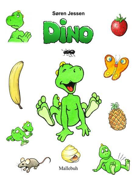 Dino af Søren Jessen