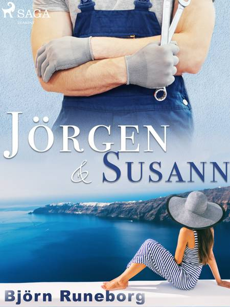 Jörgen och Susann af Björn Runeborg