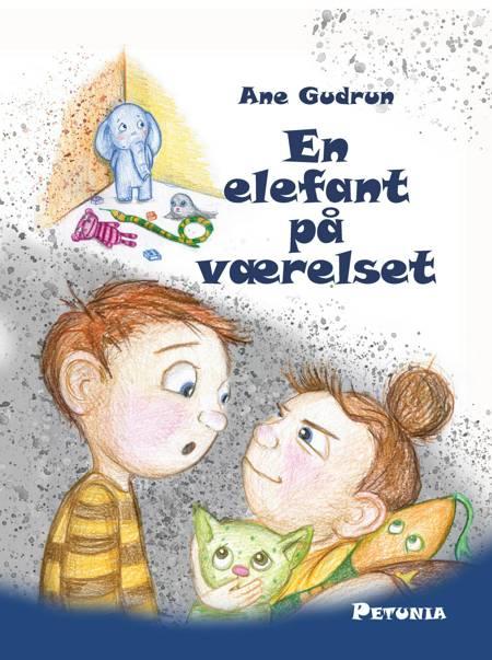 En elefant på værelset af Ane Gudrun