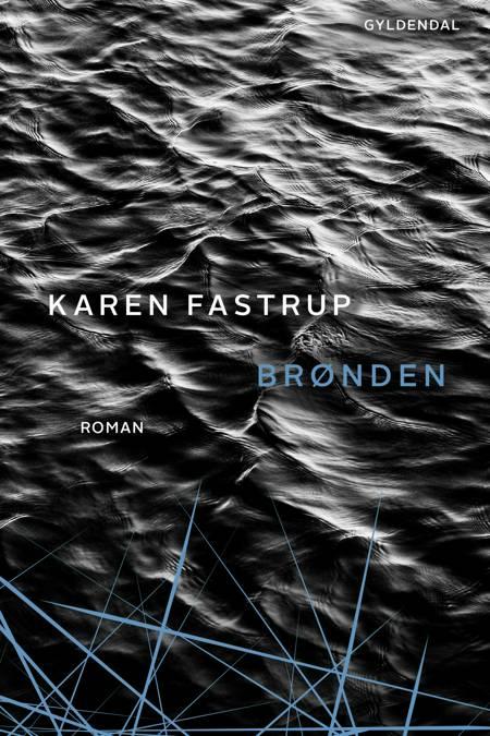 Brønden af Karen Fastrup