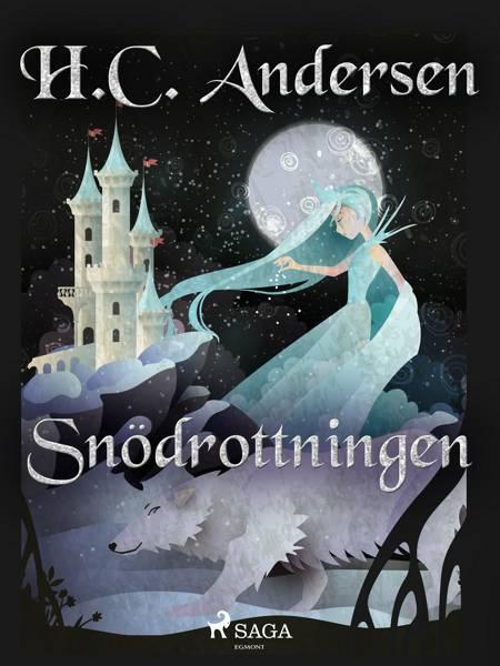 Snödrottningen af H.C. Andersen