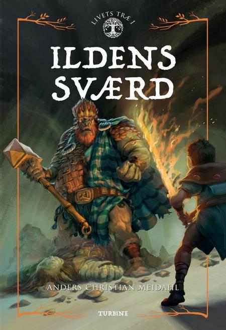 Ildens Sværd af Anders Christian Meidahl