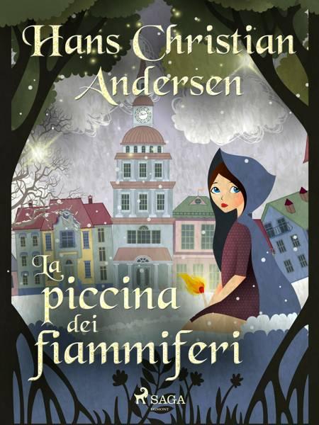 La piccina dei fiammiferi af H.C. Andersen