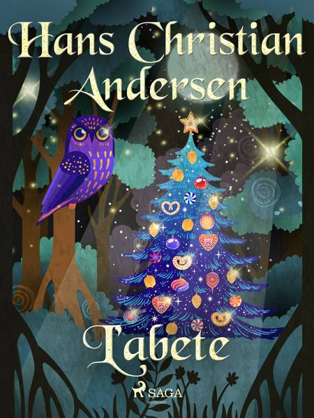 L'abete af H.C. Andersen