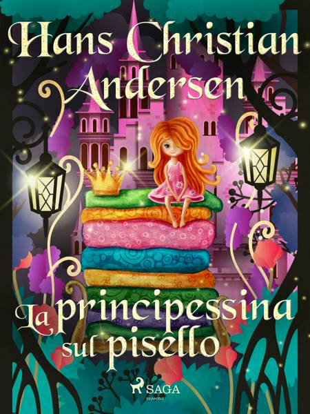 La principessina sul pisello af H.C. Andersen