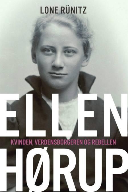 Ellen Hørup af Lone Rünitz