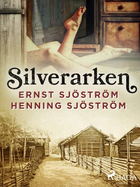 Silverarken af Ernst Sjöström og Henning Sjöström
