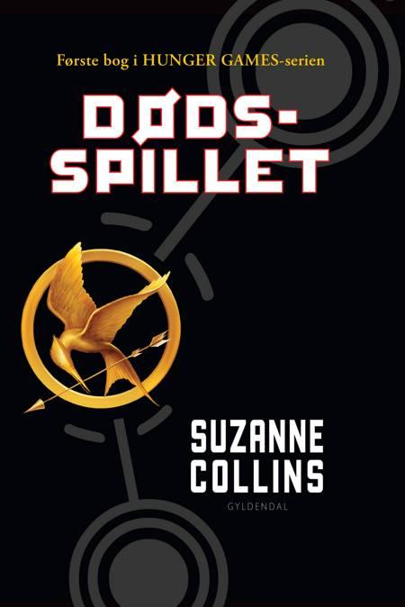 Dødsspillet af Suzanne Collins
