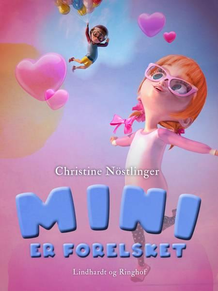 Mini er forelsket af Christine Nöstlinger