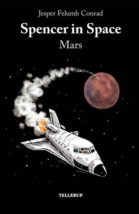 Mars af Jesper Felumb Conrad
