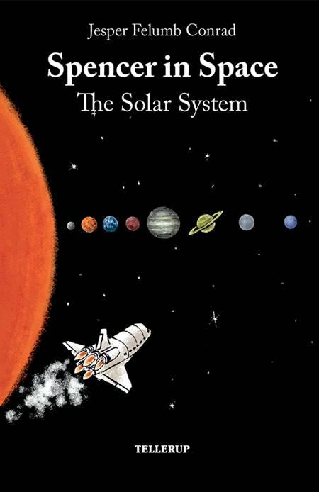 The Solar System af Jesper Felumb Conrad