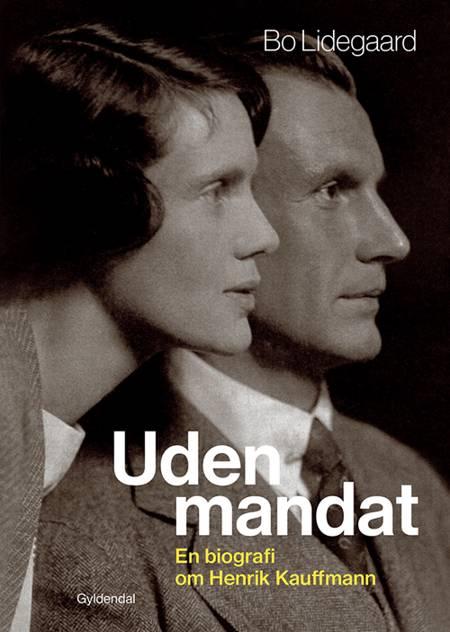Uden mandat af Bo Lidegaard