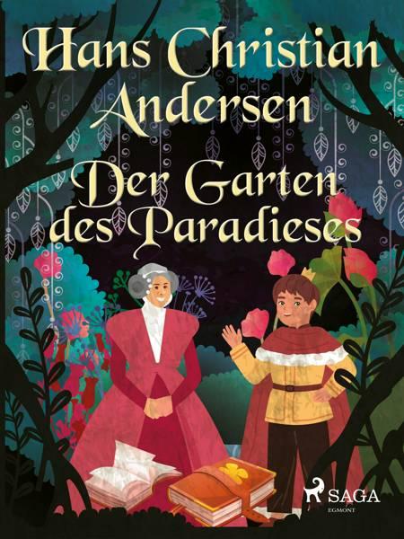 Der Garten des Paradieses af H.C. Andersen