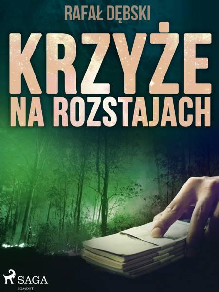 Krzyże na rozstajach af Rafał Dębski