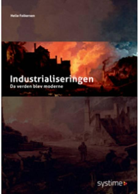 Industrialiseringen af Helle Folkersen