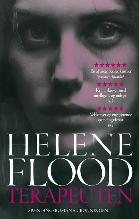 Terapeuten af Helene Flood