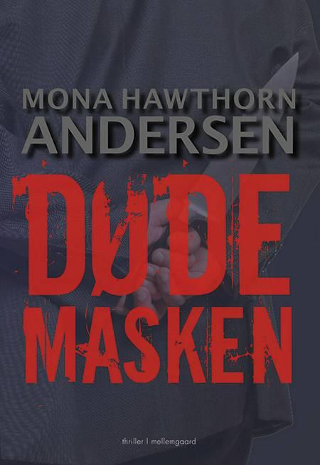 Dødemasken af Mona Hawthorn Andersen