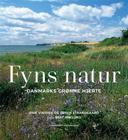 Fyns natur. Danmarks grønne hjerte af Erik Vinther og Søren Kirk Strandgaard