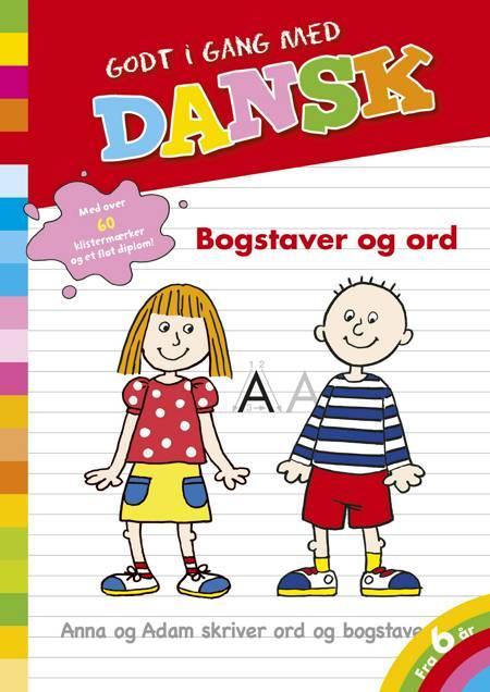 Godt i gang med dansk: Bogstaver og ord