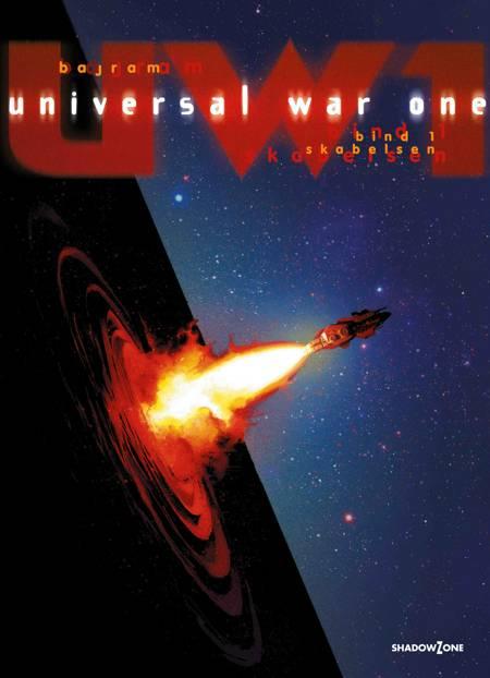 Universal War One 1 - Skabelsen af Denis Bajram