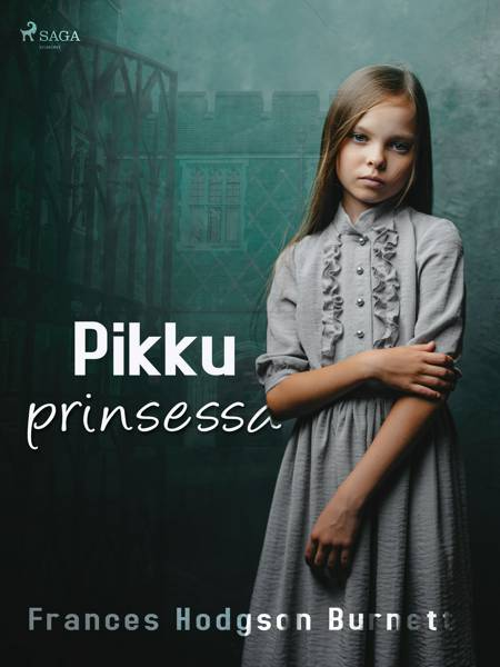 Pikku prinsessa af Frances Hodgson Burnett