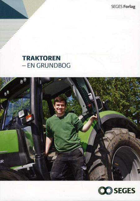 Traktoren af Henning Sjørslev Lyngvig og Poul Thomsen og Uffe Monrad