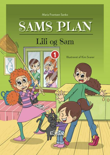 Sams Plan af Maria Frantzen Sanko