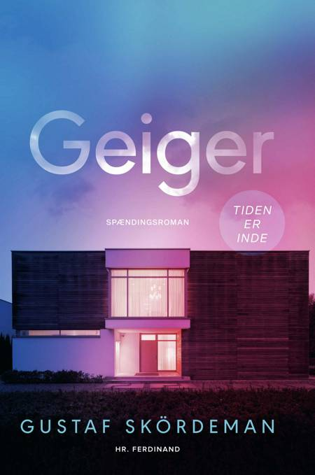 Geiger af Gustaf Skördeman