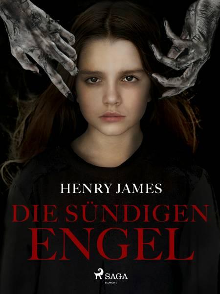 Die sündigen Engel af Henry James