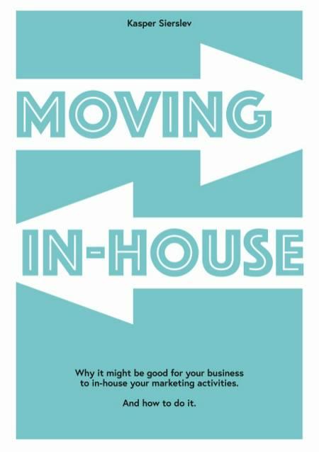 Moving In-house af Kasper Sierslev