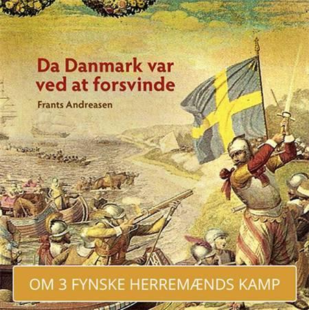 Da Danmark var ved at forsvinde af Frants Andreasen