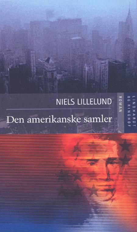 Den amerikanske samler af Niels Lillelund