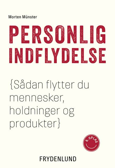 Personlig indflydelse af Morten Münster