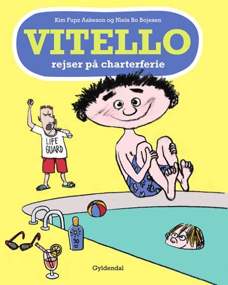 Vitello rejser på charterferie af Kim Fupz Aakeson