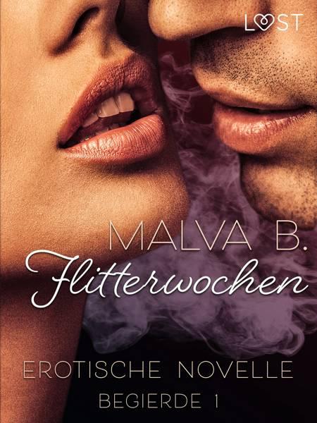 Begierde 1 - Flitterwochen: Erotische Novelle af Malva B