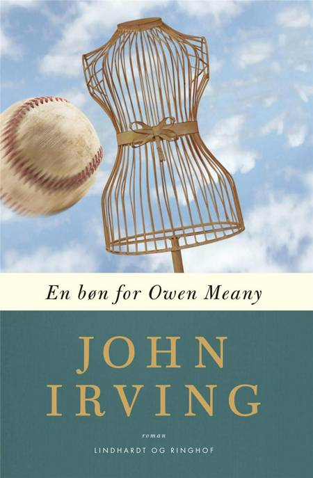 En bøn for Owen Meany af John Irving