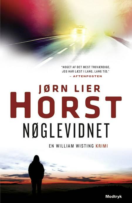 Nøglevidnet af Jørn Lier Horst
