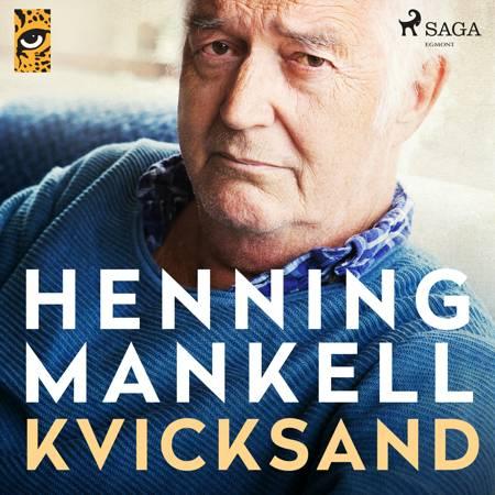 Kvicksand af Henning Mankell