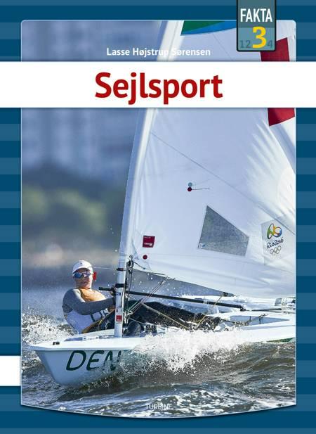 Sejlsport af Lasse Højstrup Sørensen