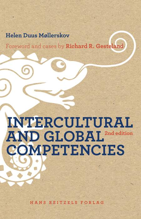Intercultural and Global Competencies af Helen Duus Møllerskov