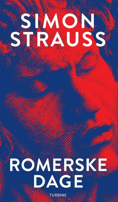Romerske dage af Simon Strauss