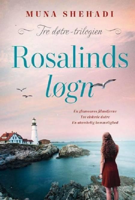 Rosalinds løgn af Muna Shehadi