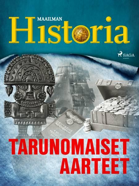 Tarunomaiset aarteet af Maailman Historia
