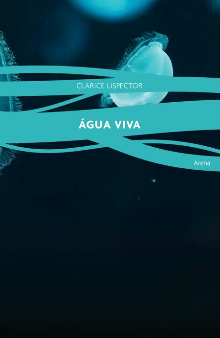 Água viva af Clarice Lispector