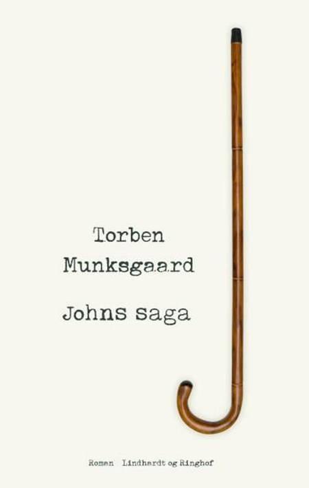 Johns saga af Torben Munksgaard