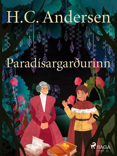 Paradísargarðurinn af H.C. Andersen
