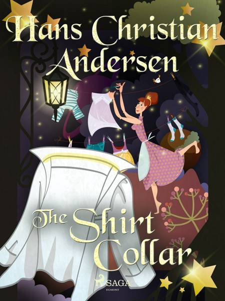 The Shirt Collar af H.C. Andersen