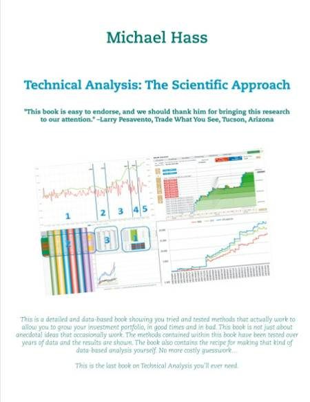 Technical Analysis: The Scientific Approach af Michael Hass